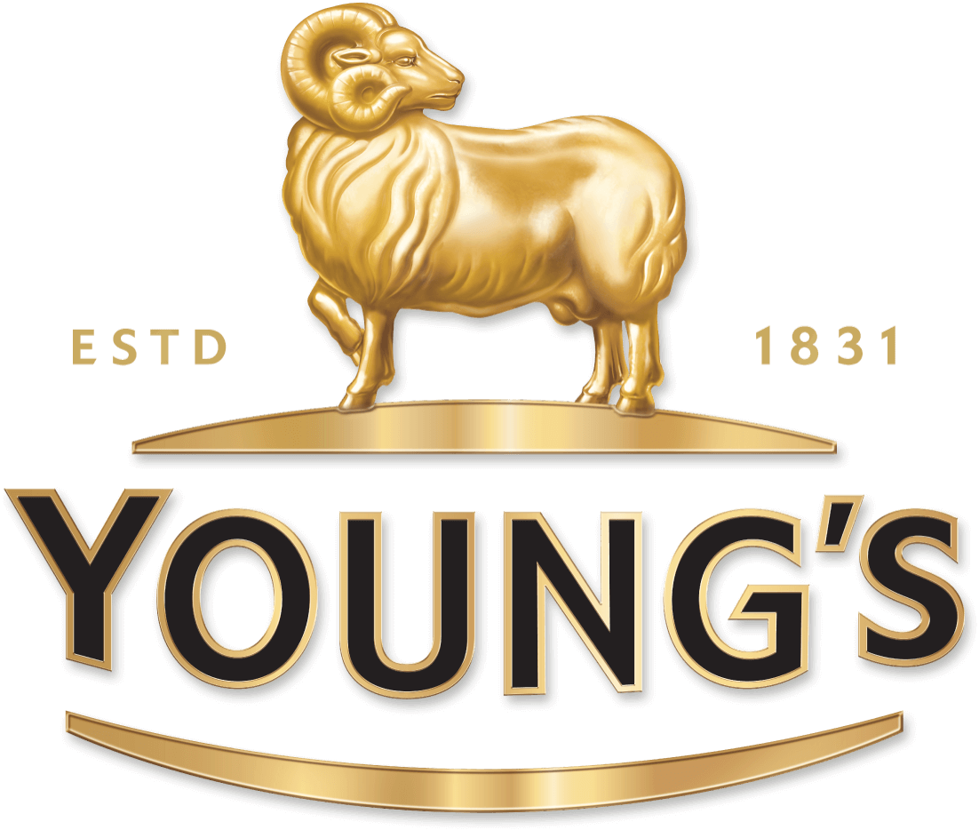 Christmas - Young & Co\'s Brewery, P.L.C